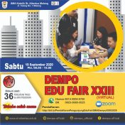 Edu Fair Virtual